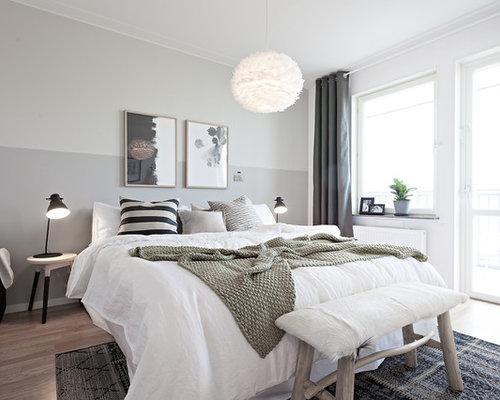 Two-Tone Bedrooms | Houzz