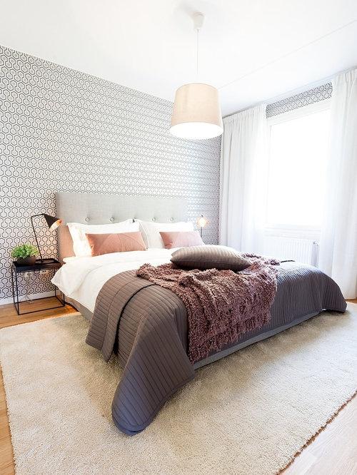 Scandinavian Bedroom Design Ideas, Renovations & Photos ...