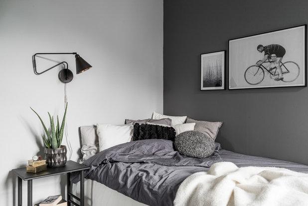 Wie Praktisch Sind Eigentlich Viele Kissen Und Decken Im Bett