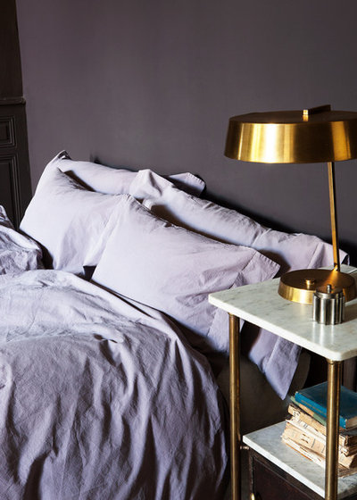 Scandinave Chambre by Dirty Linen