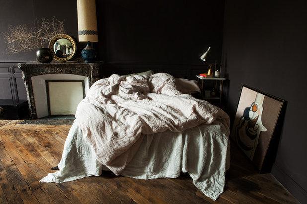 Nyklassisk Soveværelse by Dirty Linen