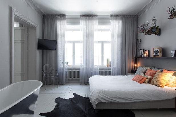 Trendy Soveværelse by Henrik Nero
