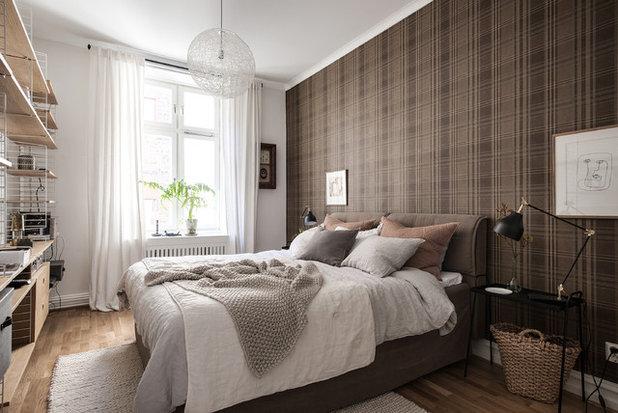 Scandinave Chambre by Bjurfors Göteborg