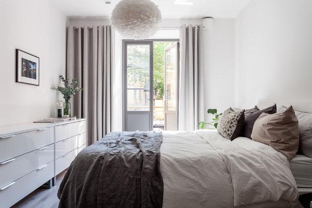 Skandinavisk Soveværelse by Robin Vasseghi