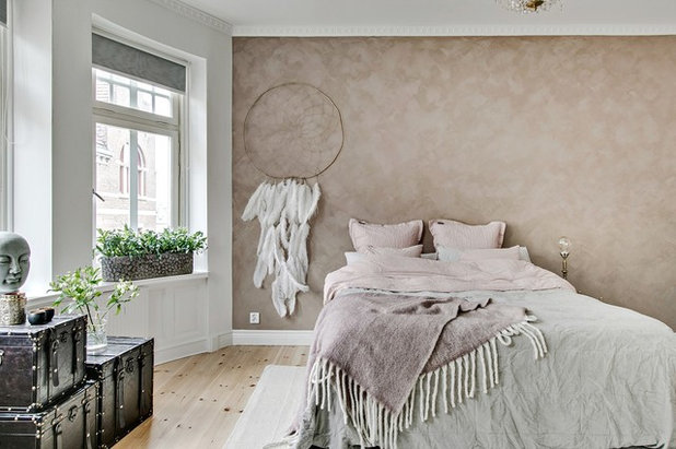 Scandinave Chambre by Bjurfors Skåne