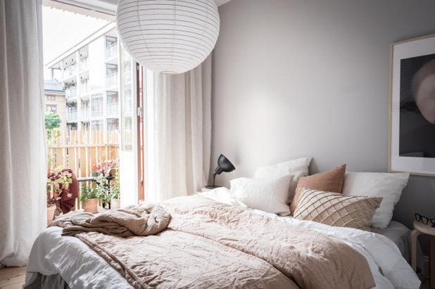 Modern Sovrum by Bjurfors Göteborg