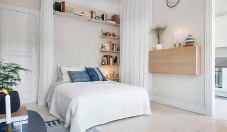 Ratgeber Kleine Räume: Experten- & Einrichtungstipps