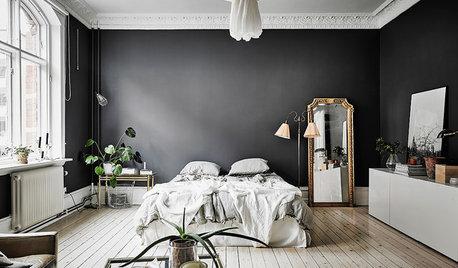 ratgeber wandfarben: tipps & trends - Trends Schlafzimmereinrichtung Tipps
