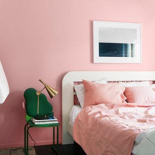 Stilmix Schlafzimmer in Stockholm