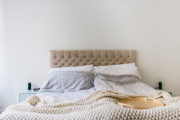 Scandinavian Bedroom by Nadja Endler | Photography