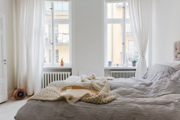 Scandinave Chambre by Nadja Endler | Photography