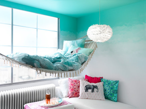 Colour Why You Should Paint Your Walls In More Than One Hue