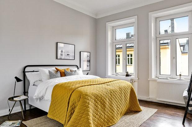 Skandinavisk Soveværelse by DREAMHOUSE decorations