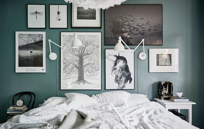 5 ideas decorativas para almas bizarras