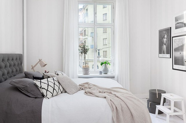 Scandinave Chambre by Wida Design