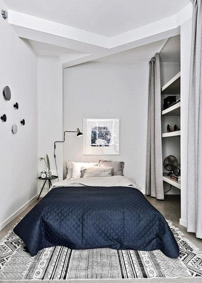Skandinavisch Schlafzimmer By Intro