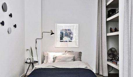 Det skændes vi om i soveværelset – 9 klassiske uenigheder