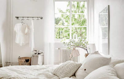 Your Summer Bedroom: How to Keep Your Cool on Steamy Nights