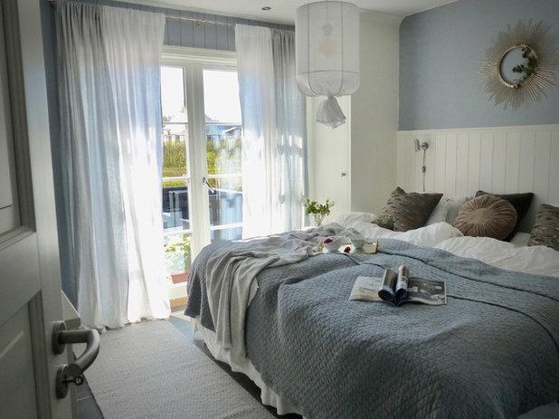 Sovrum by Sandblomman interior