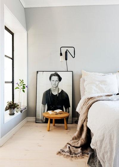Skandinavisk Soveværelse by Alcro