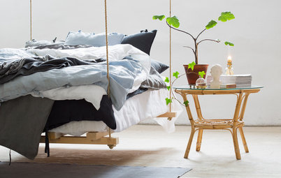 Now I Lay Me Down: A Snoozer's Guide to Buying Sheets