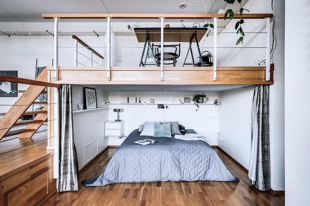 北欧 寝室 by dream design sthlm
