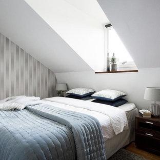 Inspiration för minimalistiska sovrum