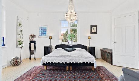 10 knep som gör att ditt sovrum ser lyxigare ut