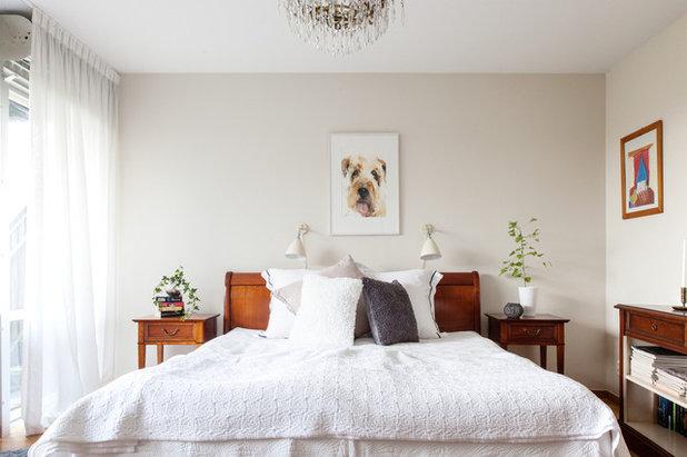 Klassisk Soveværelse by HOUSE Helsingborg AB