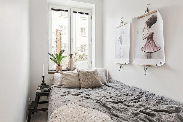 Comschmales Schlafzimmer Einrichten ~ Bild der Wahl über Inspiration ...