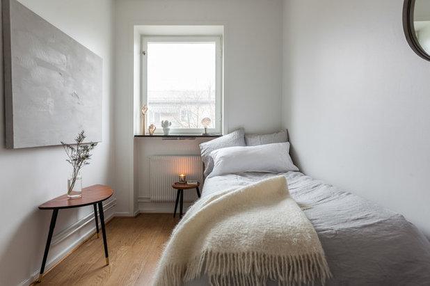 Skandinavisch Schlafzimmer by Norden & Klingstedt