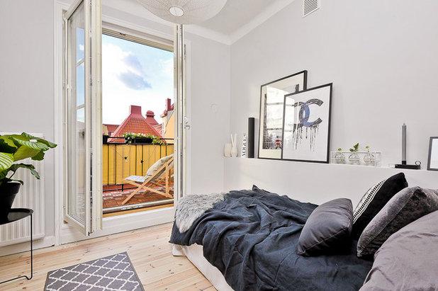 Skandinavisk Soveværelse by Stylingbolaget