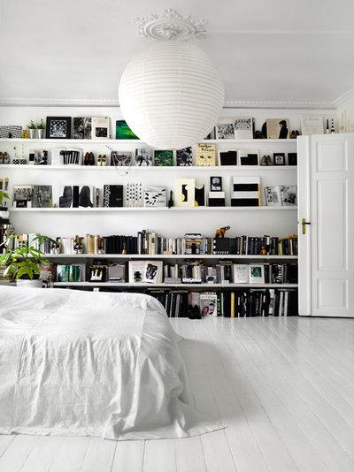 北欧 寝室 by Photographer Idha Lindhag
