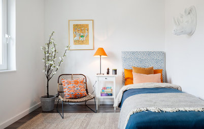 9 Quick Ways to Refresh a Room