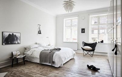 ¿Qué parqué elijo si me gusta la decoración minimalista?