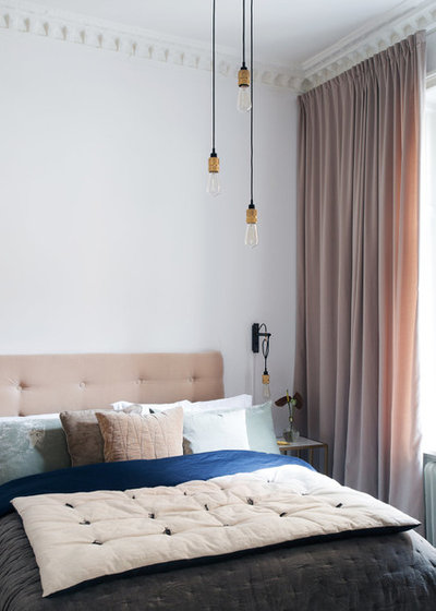 Skandinavisk Soveværelse by MyWindow AB