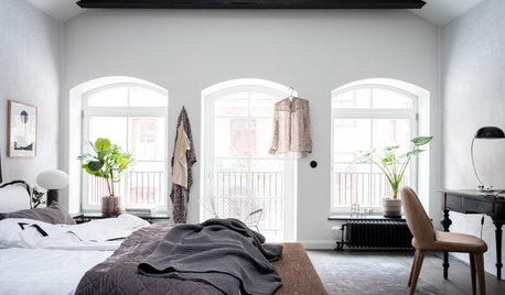 8 vanliga misstag i sovrummet