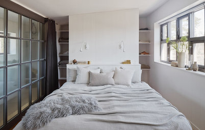 10 Things to Lift a Small Bedroom