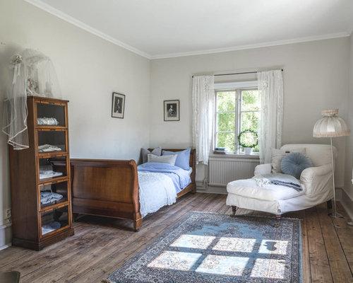 Camere Shabby Chic Foto : Camera da letto shabby chic style göteborg foto e idee per arredare