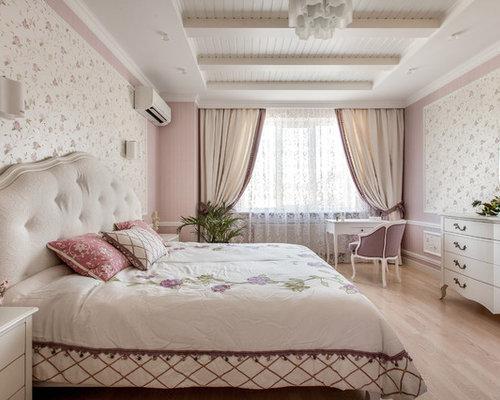 Best shabby chic style beige bedroom design ideas - Dormitorio shabby chic ...