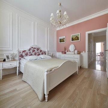 2-комнатная квартира в ЖК Рассказово | Современная классика