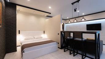 Апартаменты для посуточной сдачи
