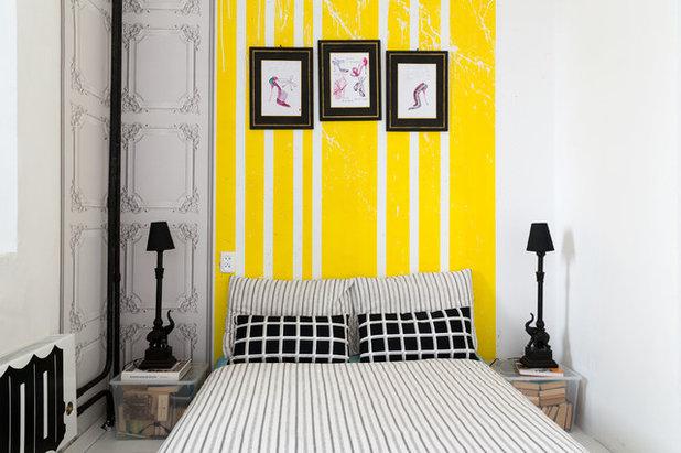 Scandinavian Bedroom by Uliana Grishina | Photography