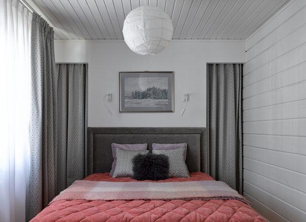 Современный Спальня by AlexInteriorGroup