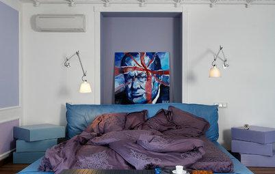 Верх приличий: Как декорировать потолок, учитывая дизайн комнаты