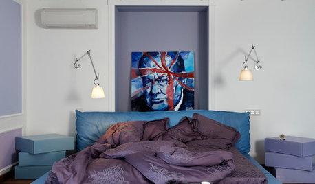 Тест: Что о вас говорит ваша манера заправлять кровать?