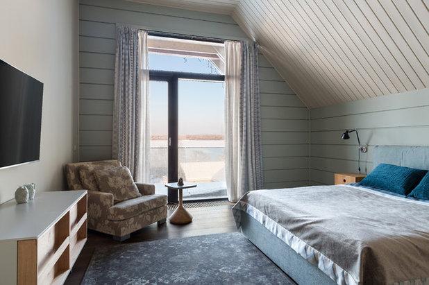 Спальня by Екатерина Титенко