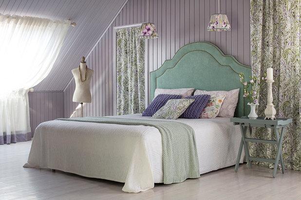 Современный Спальня by Женя Жданова