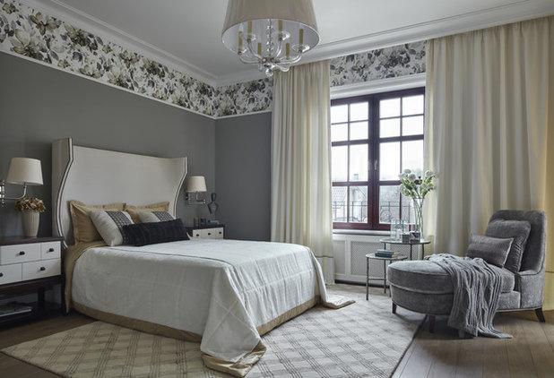 Классический Спальня by Desatori