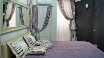 Две спальни в стиле Роберто Кавалли